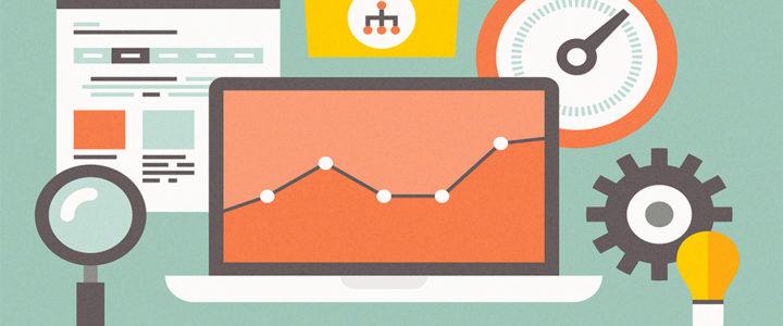 Importance of using Web Analytics