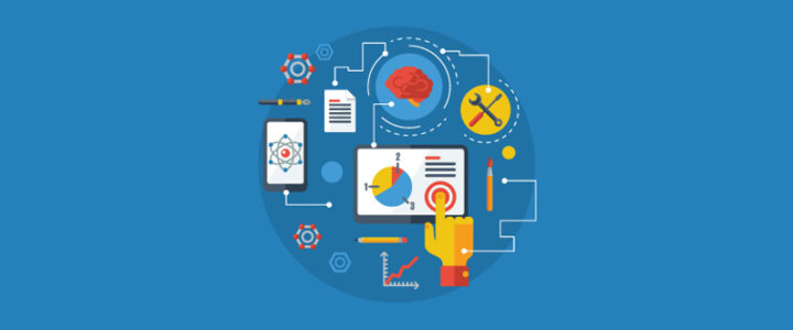 Delight your customers with the best User Interface design
